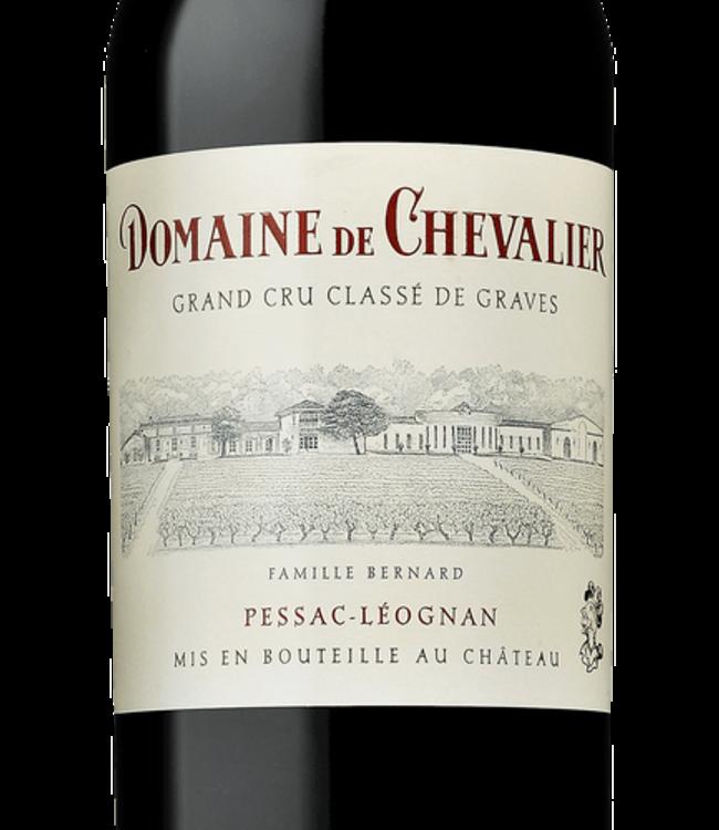 Bordeaux Blend Domaine de Chevalier Rouge, Pessac-Leognan, FR, 2020 (Futures) 6-pack 6x750 ml