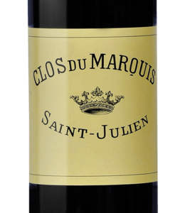 Bordeaux Blend Château Clos du Marquis, FR, 2020 (Futures) 6-pack 6x750 ml