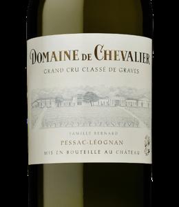 Sauvignon Blanc/Semillon Domaine de Chevalier Blanc, Pessac-Leognan, FR, 2020 (Futures) 3-pack 3x750 ml