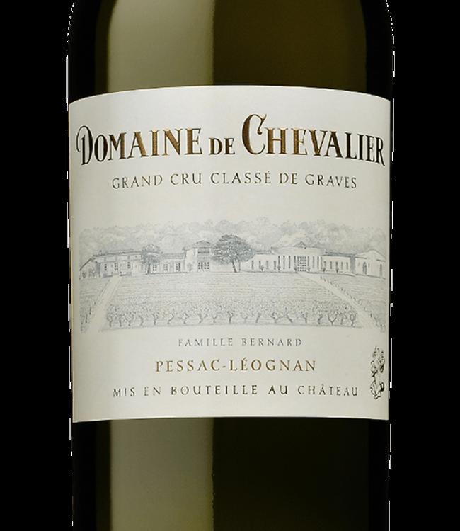 Sauvignon Blanc/Semillon Copy of Domaine de Chevalier Blanc, Pessac-Leognan, FR, 2020 (Futures) 3-pack