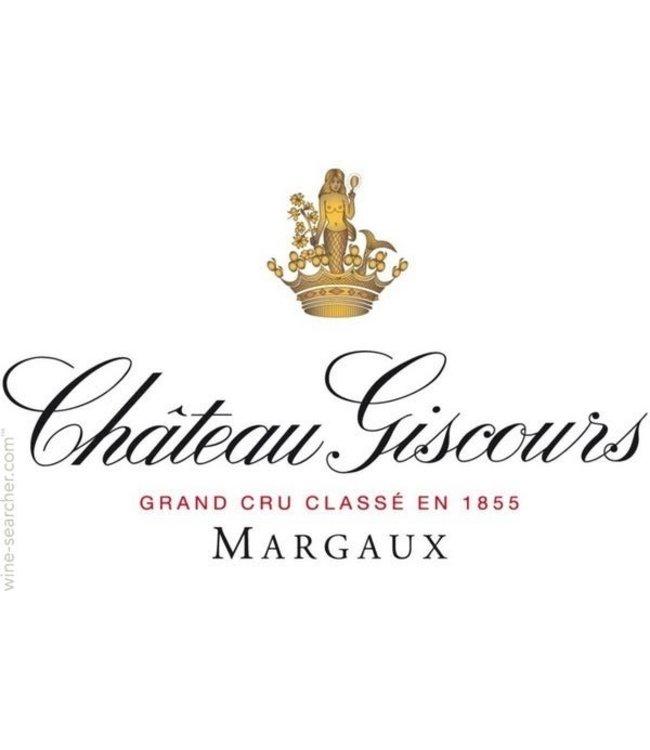 Bordeaux Blend Château Giscours, Margaux, FR, 2020 (Futures) 6x750 ml