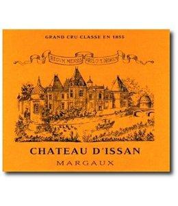 Bordeaux Blend Château d'Issan, Margaux, FR, 2020 (Futures) 6-pack 6x750 ml