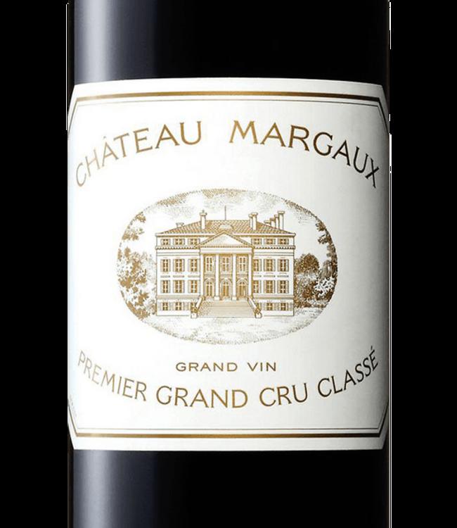 Bordeaux Blend Château Margaux, Margaux, FR, 2020 (Futures) 3-Pack 3x750 ml