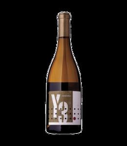 "Chardonnay Chardonnay ""Y3"", Jax Vineyards, Napa Valley, CA, 2019"