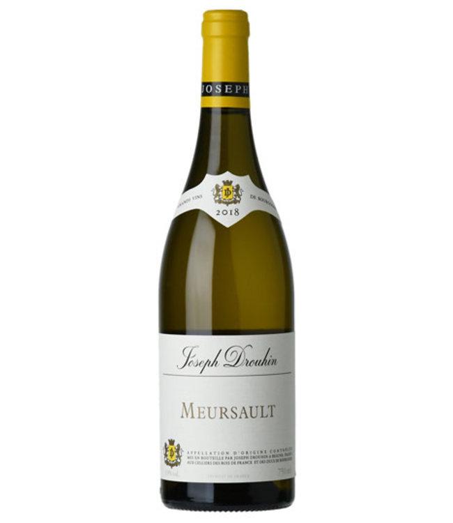 Burgundy Meursault, Joseph Drouhin, FR, 2018