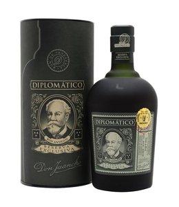 """Rum Rum, Diplomático """"Reserva Exclusiva"""", Venezuela"""