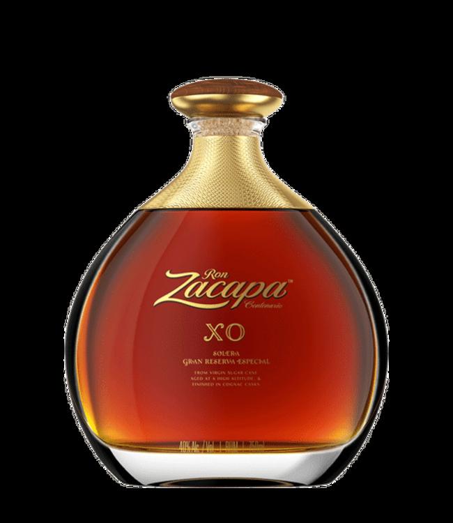 """Rum Rum, Zacapa """"XO"""", 750ml"""