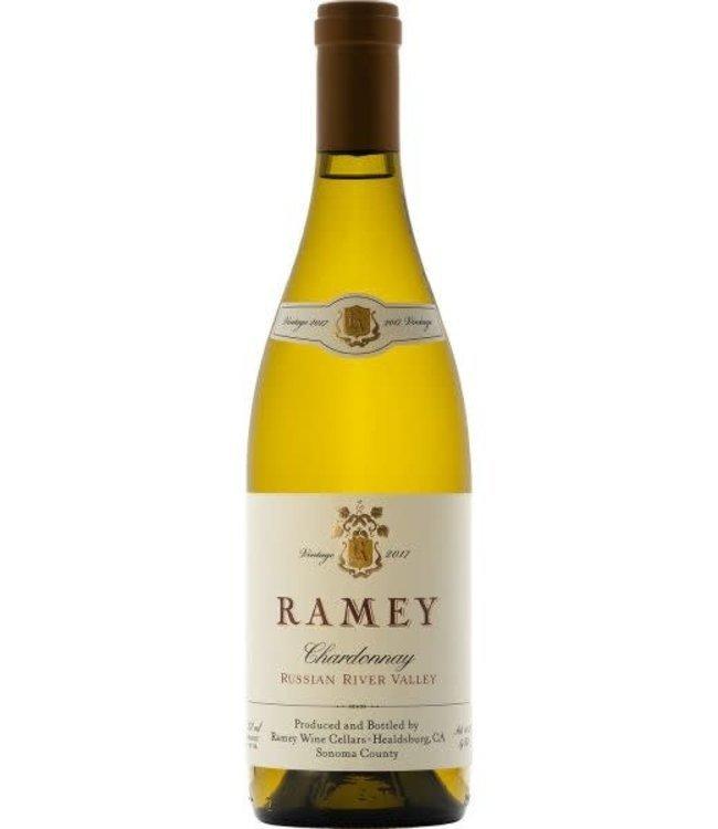 Chardonnay Chardonnay, Ramey, Russian River Valley, CA, 2018