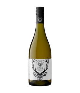 "Chardonnay Chardonnay  ""The Stag"", St. Huberts, Santa Barbara, CA, 2019"