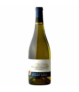 Pinot Grigio/Pinot Gris Pinot Gris, Willamette Valley Vineyards, Willamette, OR, 2019