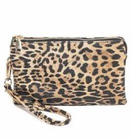 leopard-crossbody-wristlet