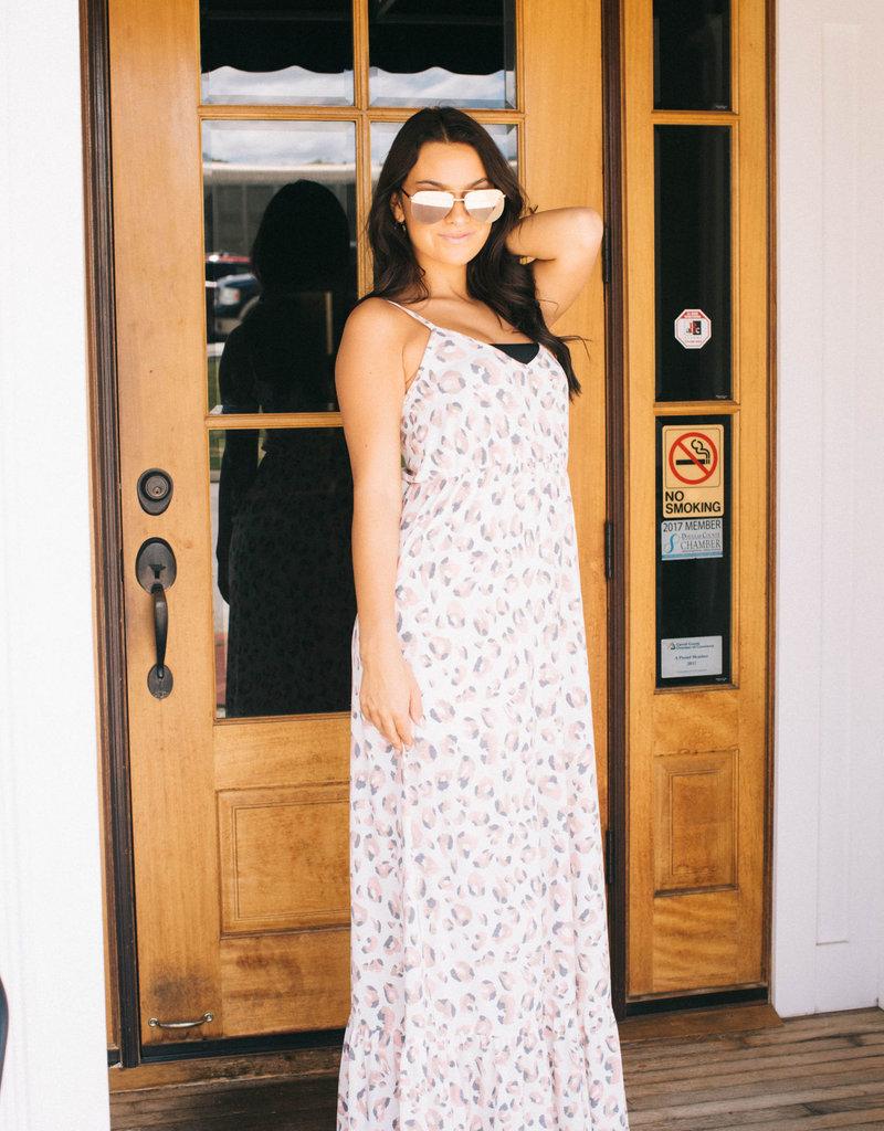Nala Dress
