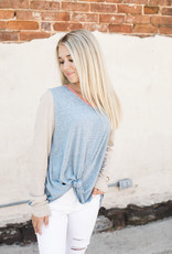 Clarity Long Sleeve Top