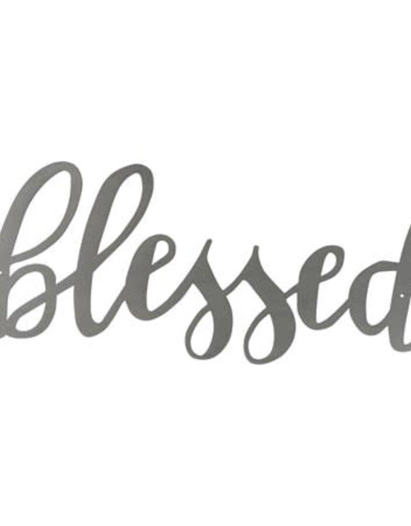 Blessed Metal Word