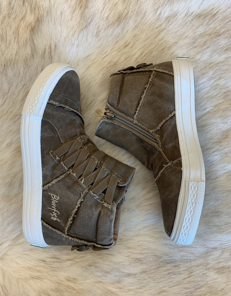 Blowfish Koala High Top Sneaker