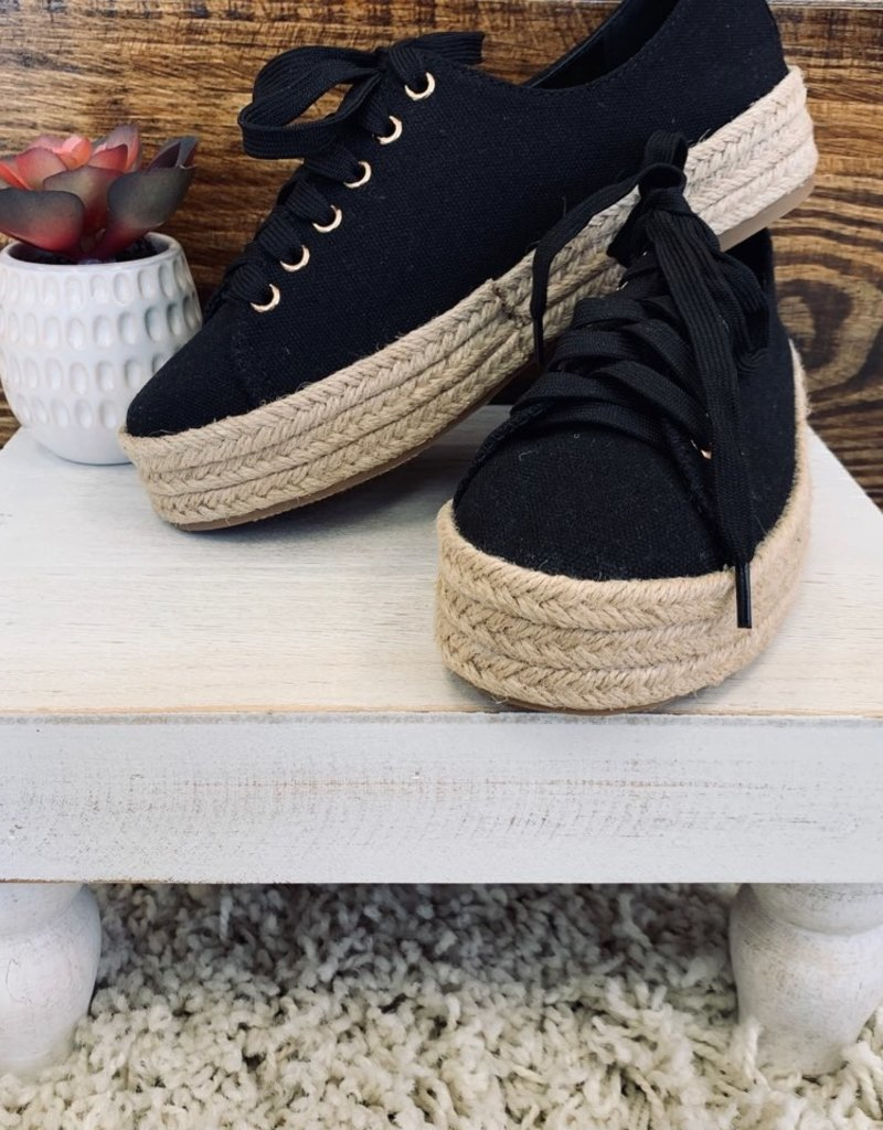 Nash Platform Sneakers