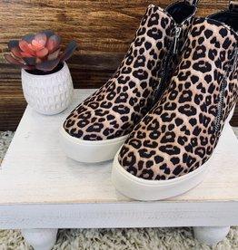Taylor Platform Sneaker