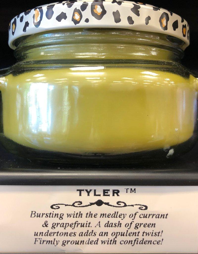 Tyler Tyler Candle Medium