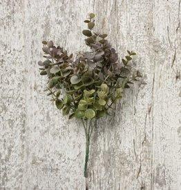 Eucalyptus Gray Floral Pick