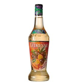 Vedrenne Syrup Vedrenne Passion Fruit