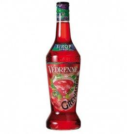 Vedrenne Syrup Grenadine
