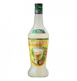 Vedrenne Syrup  Almond - Sirop d'Orgeat