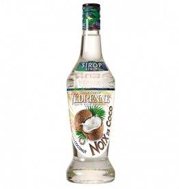 Vedrenne Syrup Coconut