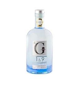 Vedrenne Salers Gin