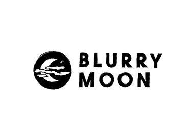 Gin Blurry Moon