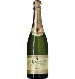 Champagne Gobillard Brut Tradition NV