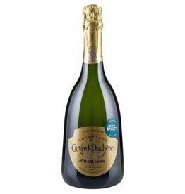 Champagne Canard Duchene Charles VII Blanc de Noir NV