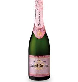 Champagne Canard Duchene Rose Brut NV