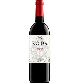 Bodega Roda Rioja Roda 2014 Magnum 150cl