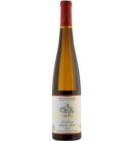 Domaine Meyer Fonne Pinot Gris Grand Cru 'Dorfburg' 2016
