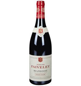 1/2 Bourgogne Rouge 2015