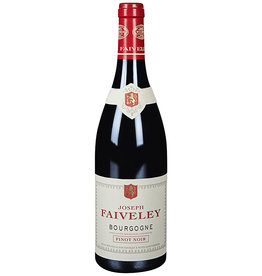 Faiveley 1/2 Bourgogne Rouge 2015