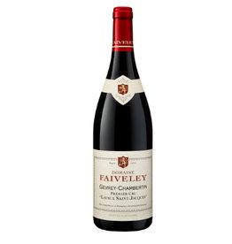 Faiveley Gevrey-Chambertin 1er Cru Lavaux Saint-Jacques 2014