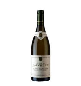 Faiveley Puligny-Montrachet 1er Cru Les Champs Gains 2016