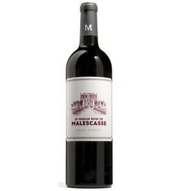 Bordeaux Moulin Rose de Malescasse 2016 Haut-Medoc