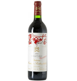 Bordeaux Chateau Mouton Rothschild 1995 Pauillac 1er Grand Cru Classe
