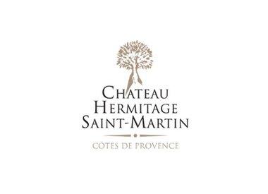 Chateau l'Hermitage Saint Martin