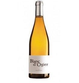 Domaine Ogier 'Le Blanc d'Ogier' 2018