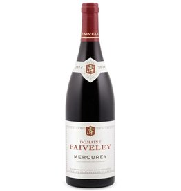 Faiveley 1/2 Mercurey (37.5cl)