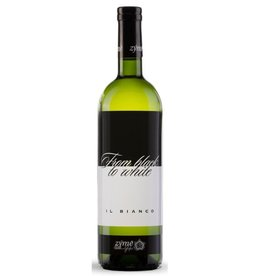 Zyme Veneto IGT  Il Bianco 'From Black to White' 2017