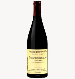 Guy Amiot Chassagne-Montrachet Rouge Vieilles Vignes 2016