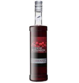 Vedrenne Creme de Framboise - Raspberry Liqueur