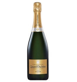 Champagne Canard Duchene Brut 'Cuvee Leonie' NV