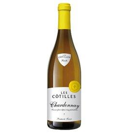 Domaine Roux Les Cotilles Chardonnay  'Les Cotilles'  2018