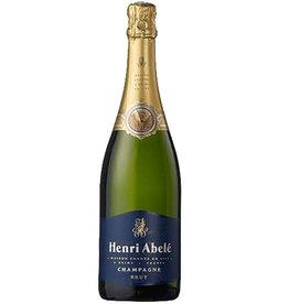 Champagne Henry Abele Brut NV