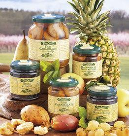 Gran Cucina Pear & Kiwi Mustard 150g
